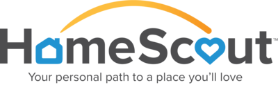 Home scout logo