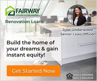 Renovation Loans Banner 336x280
