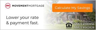Home Refinance Banner 320x100