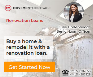Renovation Loans Banner 300x250