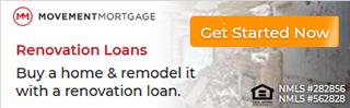 Renovation Loans Banner 320x100